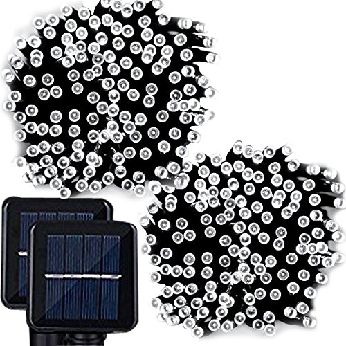The 10 Best Solar String Lights in the Market