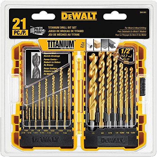 The 10 Best Drill Bits in the Market