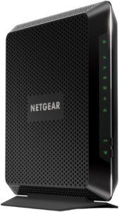 NETGEAR Nighthawk Cable Modem WiFi Router Combo C7000