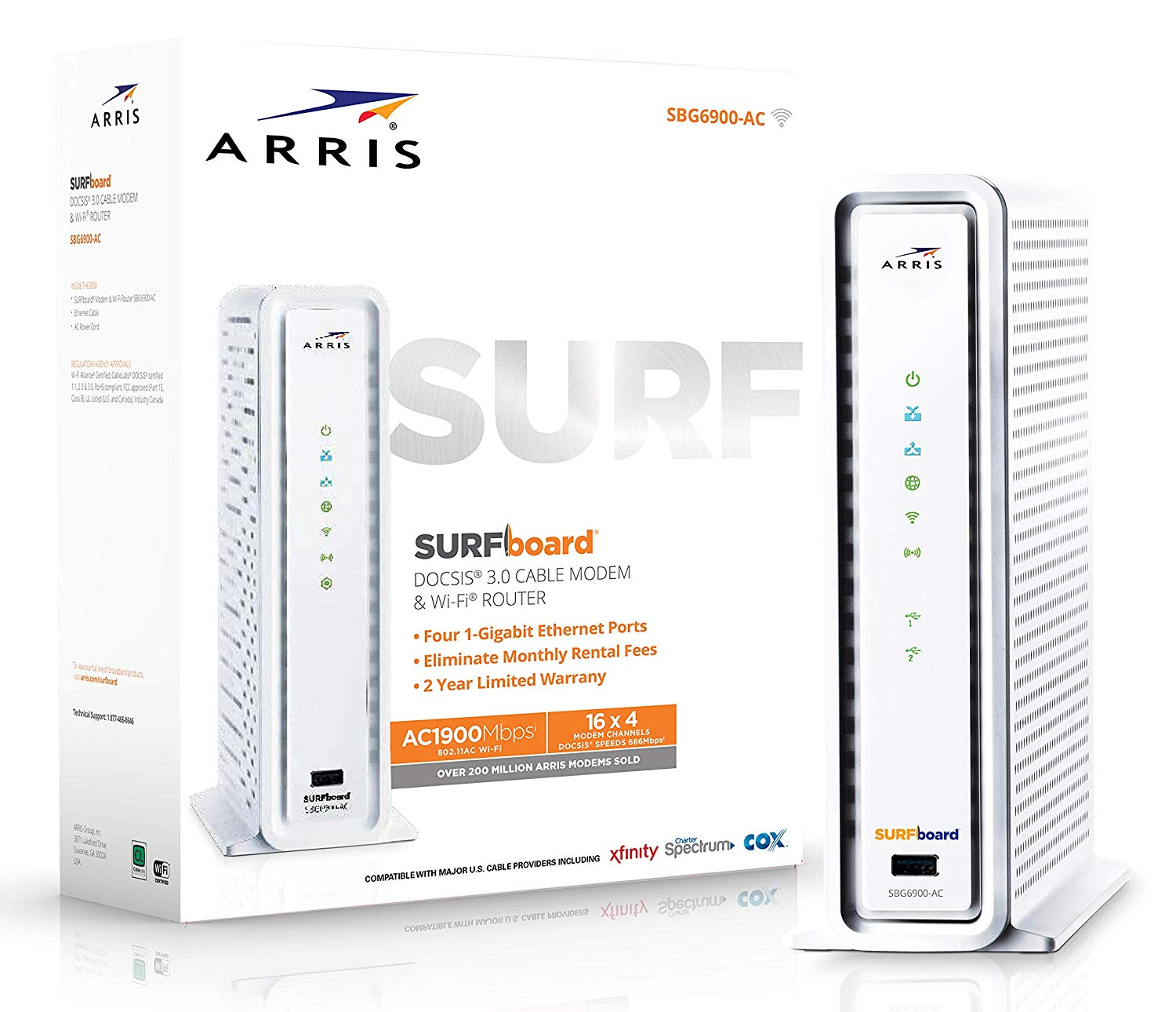 Best Cable Modem/Router for Time Warner (2020): Complete Review