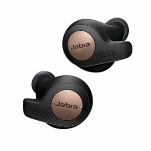 Jabra Elite Active 65t Earbuds – True Wireless Earbuds with Charging Case