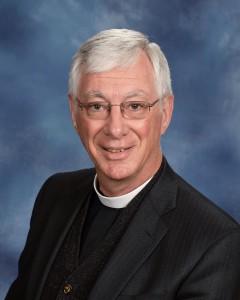 Chaplain Fr. Robert Legnani