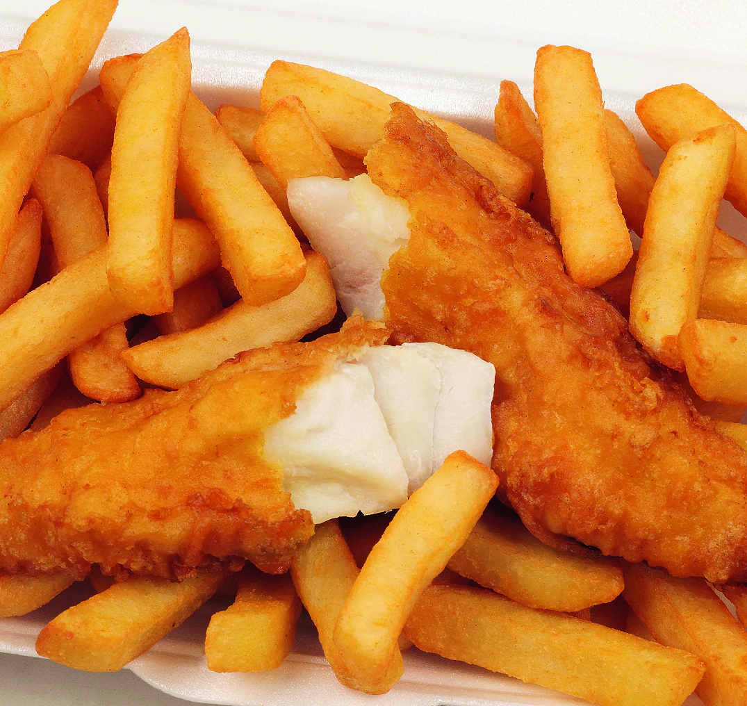The Episcopal Diocese of New Jersey Fish and Chips Dinner