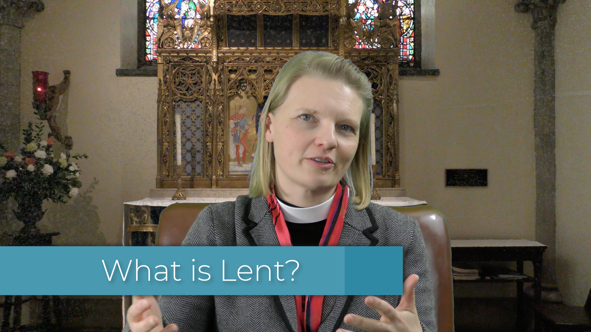 What is Lent? video Still
