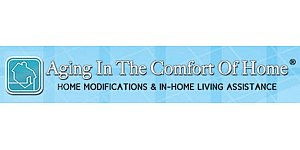 Aging In The Comfort Of Home®