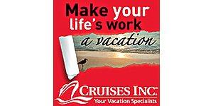 Cruises Inc