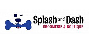Splash and Dash Groomerie