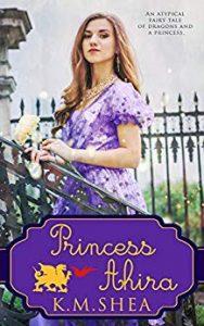 Princess-Ahira