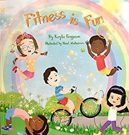 Fitness-is-Fun-by-Kayla-Ferguson