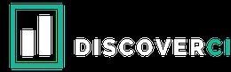 DiscoverCI.com Dark Logo