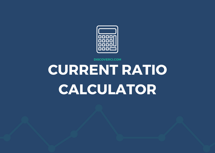 Current+ratio+calculator