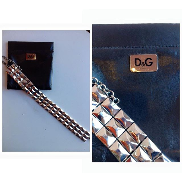 2_time_couture - Dolce & Gabbana Choker