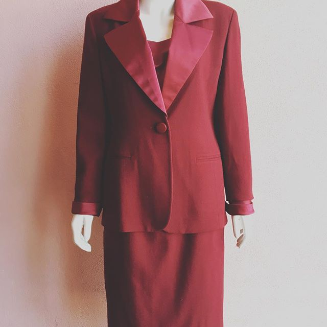 2_time_couture - Christian Dior Suit Jacket, Size: 6