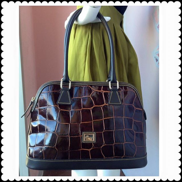 2_time_couture - Dooney & Bourke Handbag