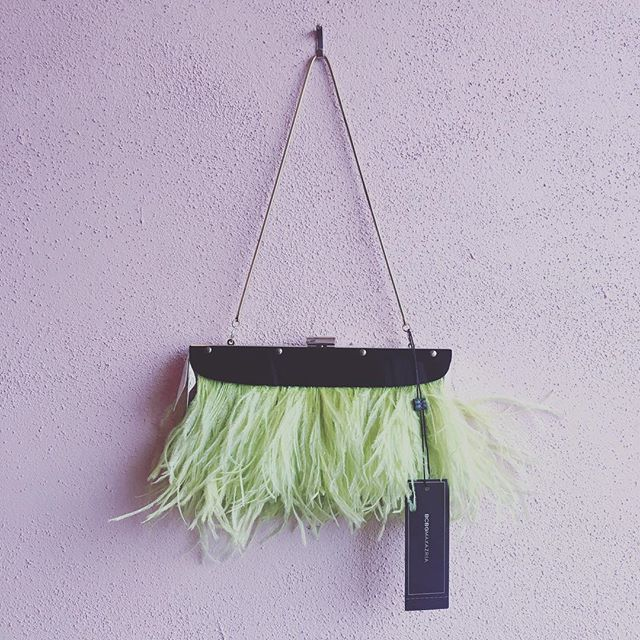2_time_couture - BCBGMAXAZRIA Clutch with Duster Bag