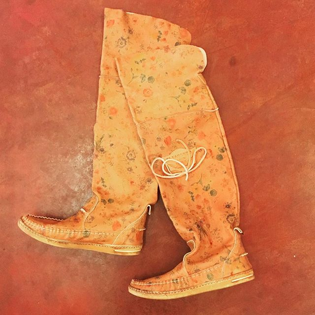 2_time_couture - El Vaquero Over-The-Knee Boots, Size: 40 (9)