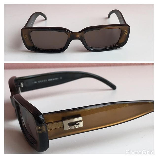 2_time_couture - Gucci sunglasses
