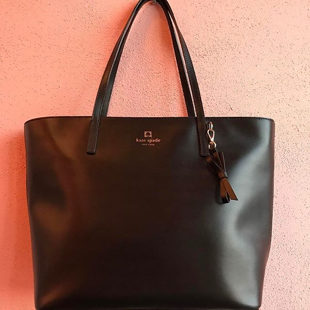 2_time_couture - Kate Spade Handbag