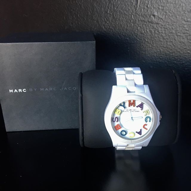 2_time_couture - Marc By Marc Jacobs Watch
