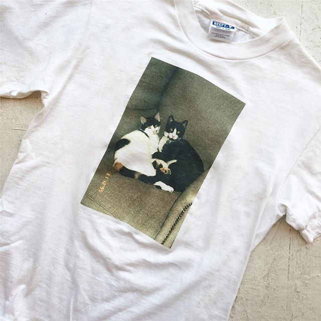 VACATION - *Special Listing* Greatest cat photo tee, size S.