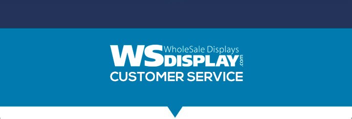 WS Display | Trade Show Displays, Banner Stands & Custom Prints