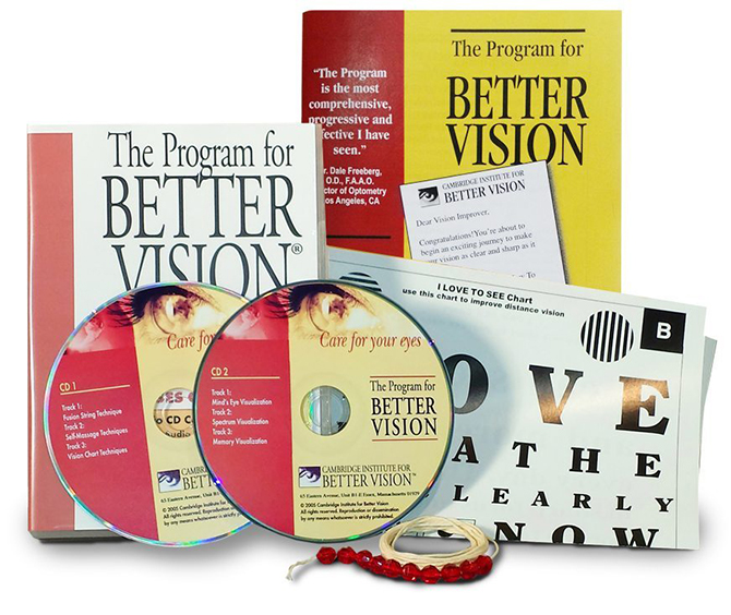 Your Vision - Better Vision