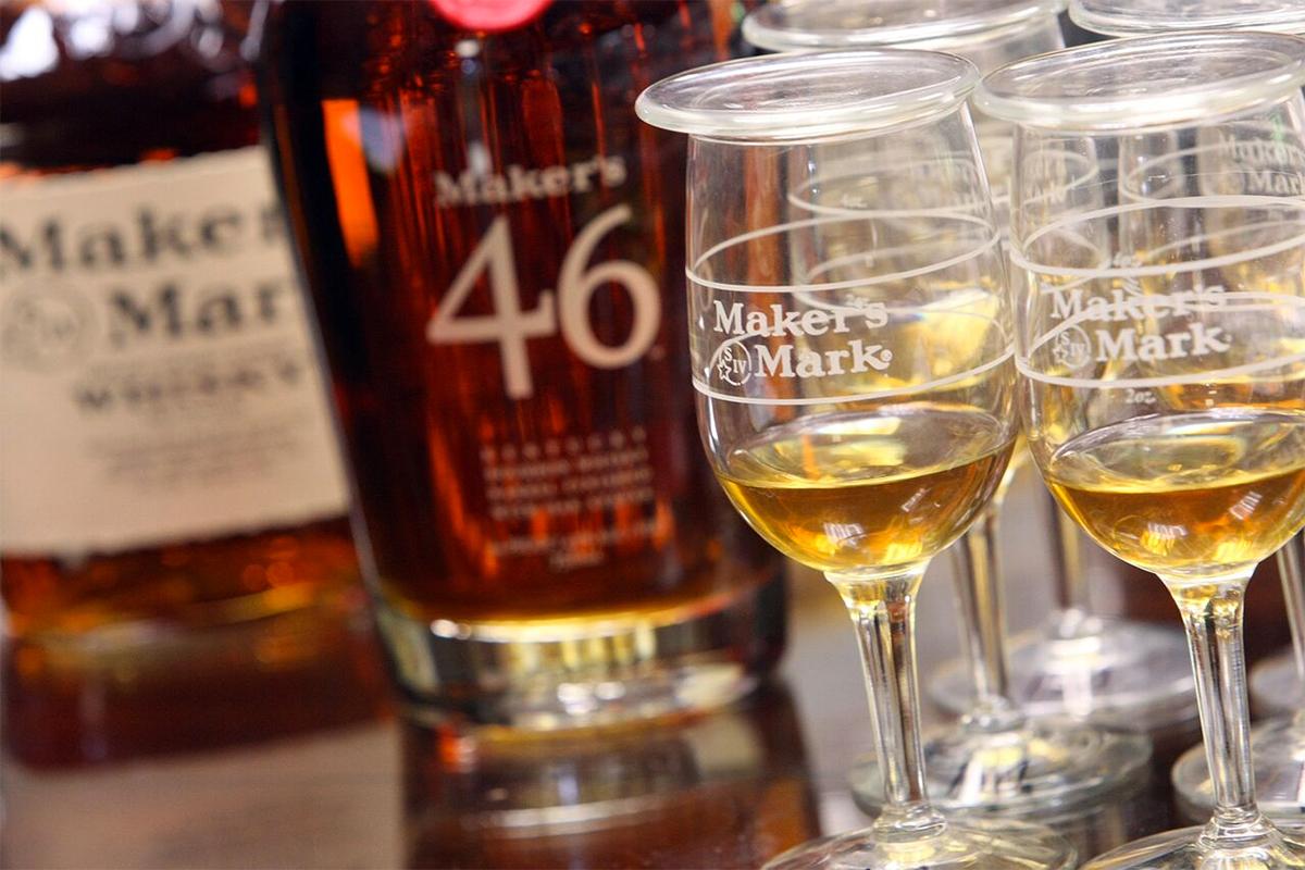 Bourbon Basics