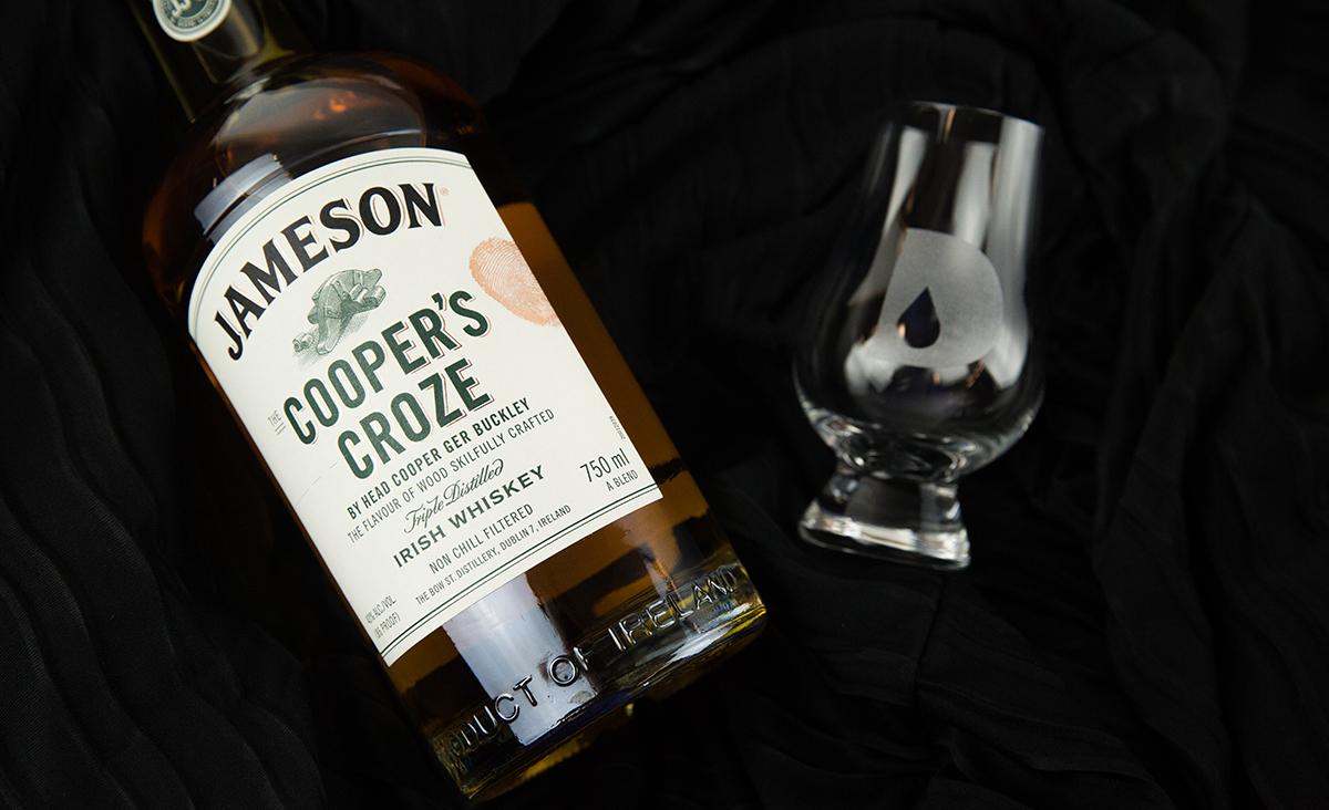 Master Cooper: Jameson Cooper's Croze