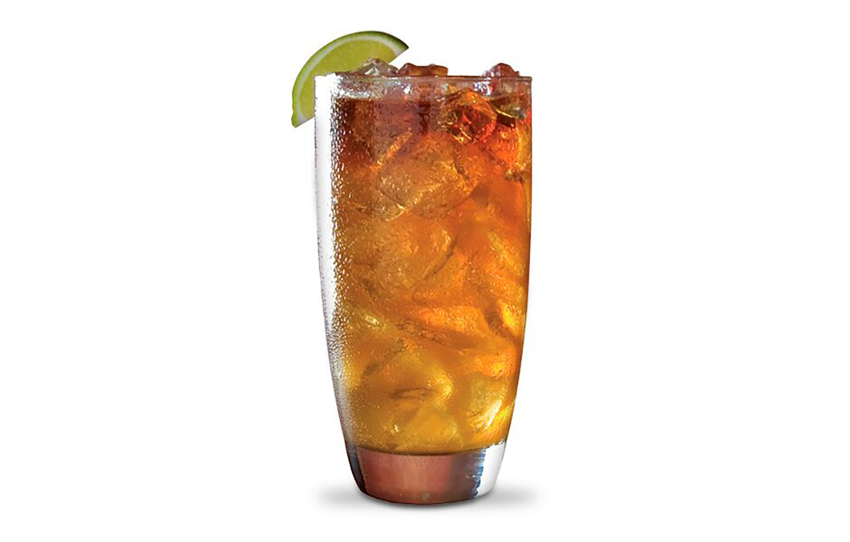 Highballs: Dark N' Stormy