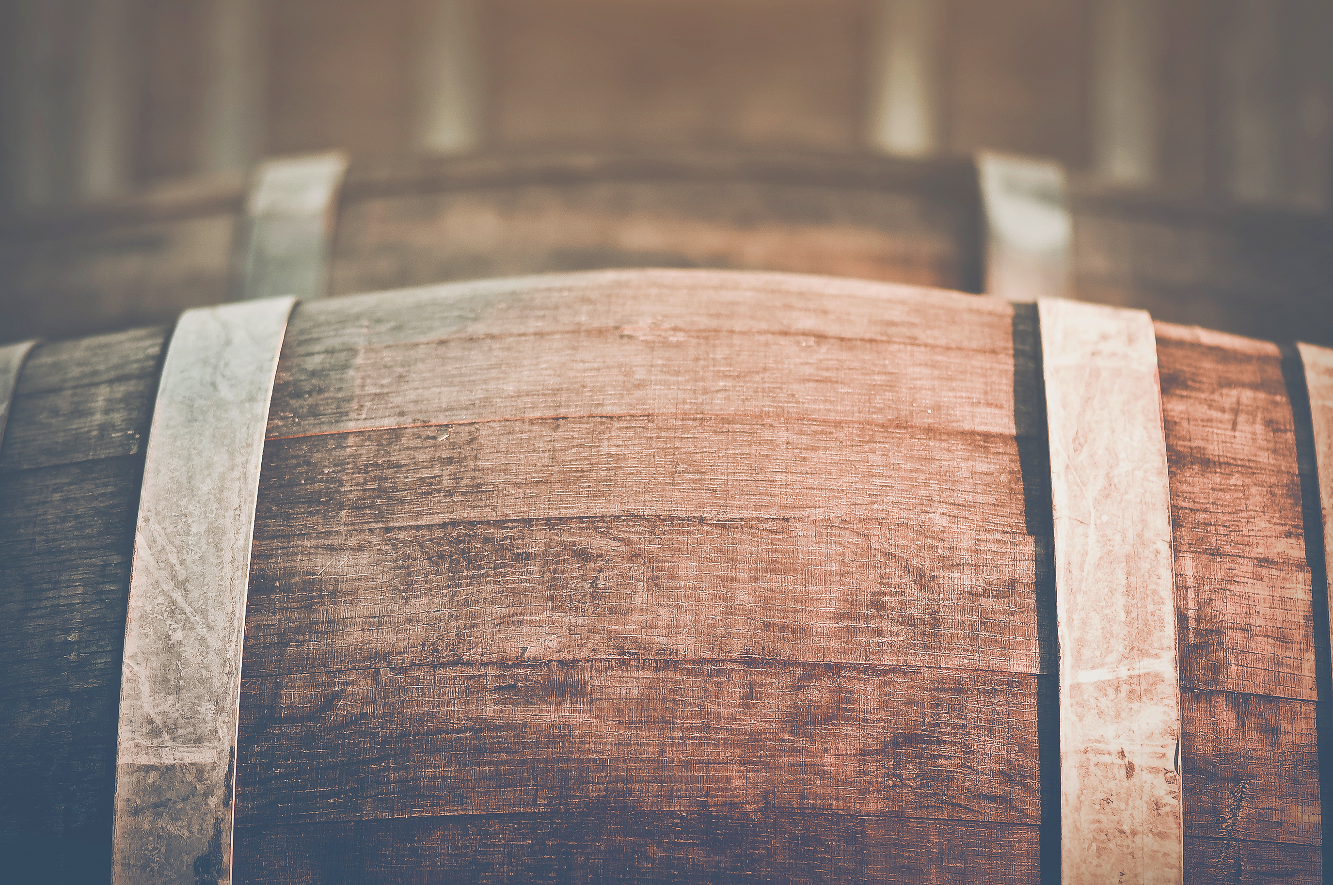 Whiskey Finished in Fortified Wine 101