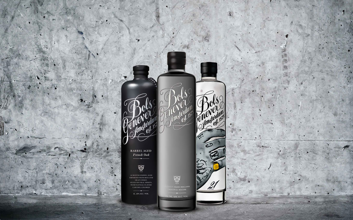 Gin Introduction: Bols Genever