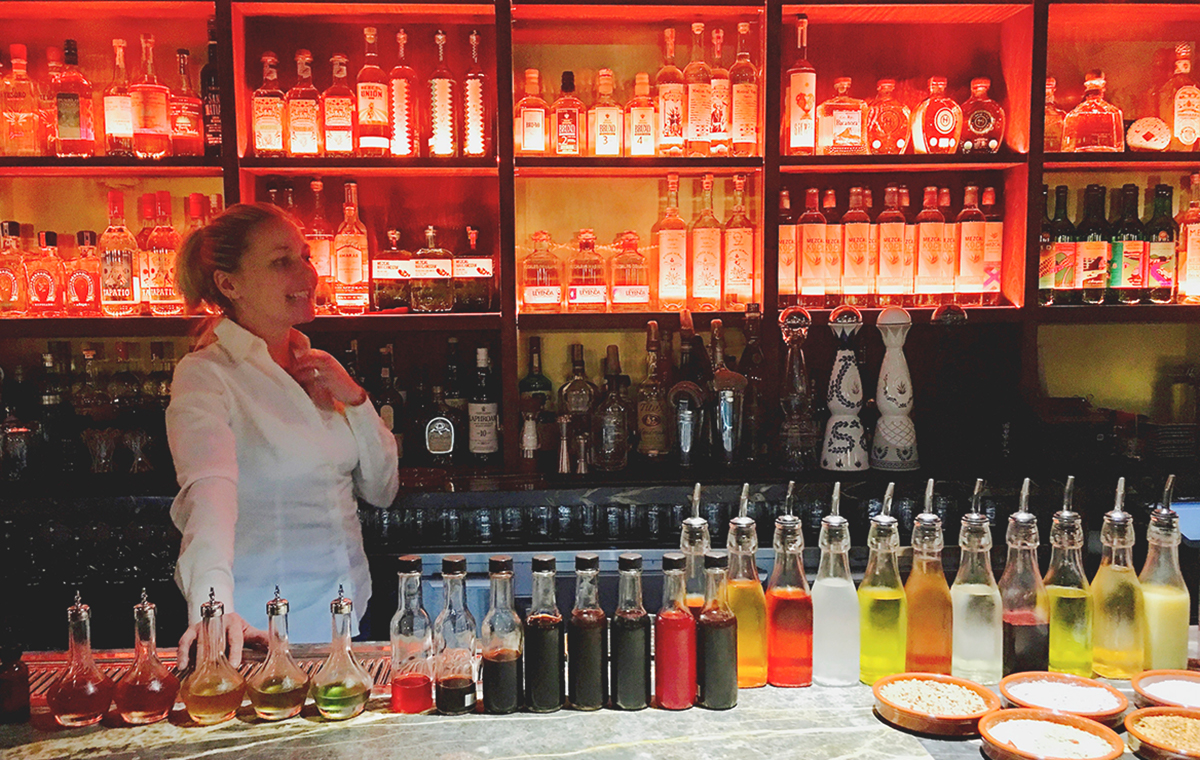 Best Mezcal Bars USA
