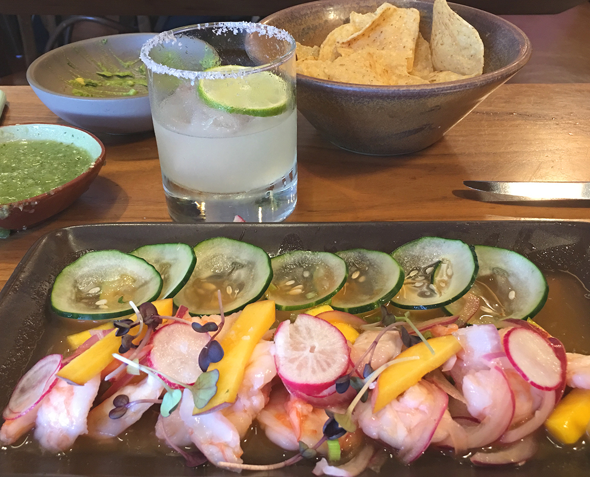 Best Mezcal Bars
