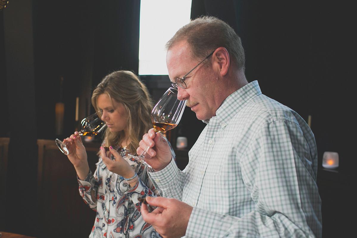 Chris Morris: Bourbon's Mad Scientist