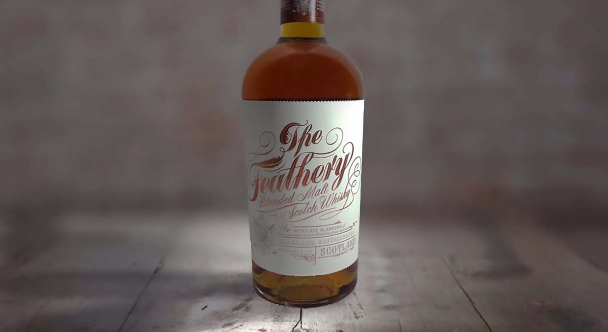 Blended Malt: The Feathery