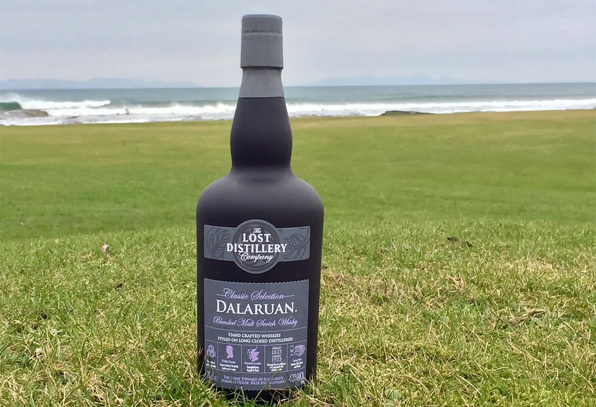 Lost Distillery Dalaruan