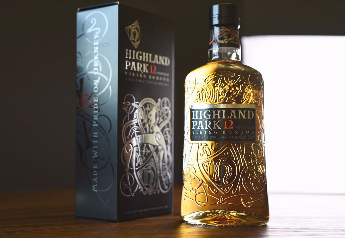Scotch Whisky Beginners: Highland Park 12 Year