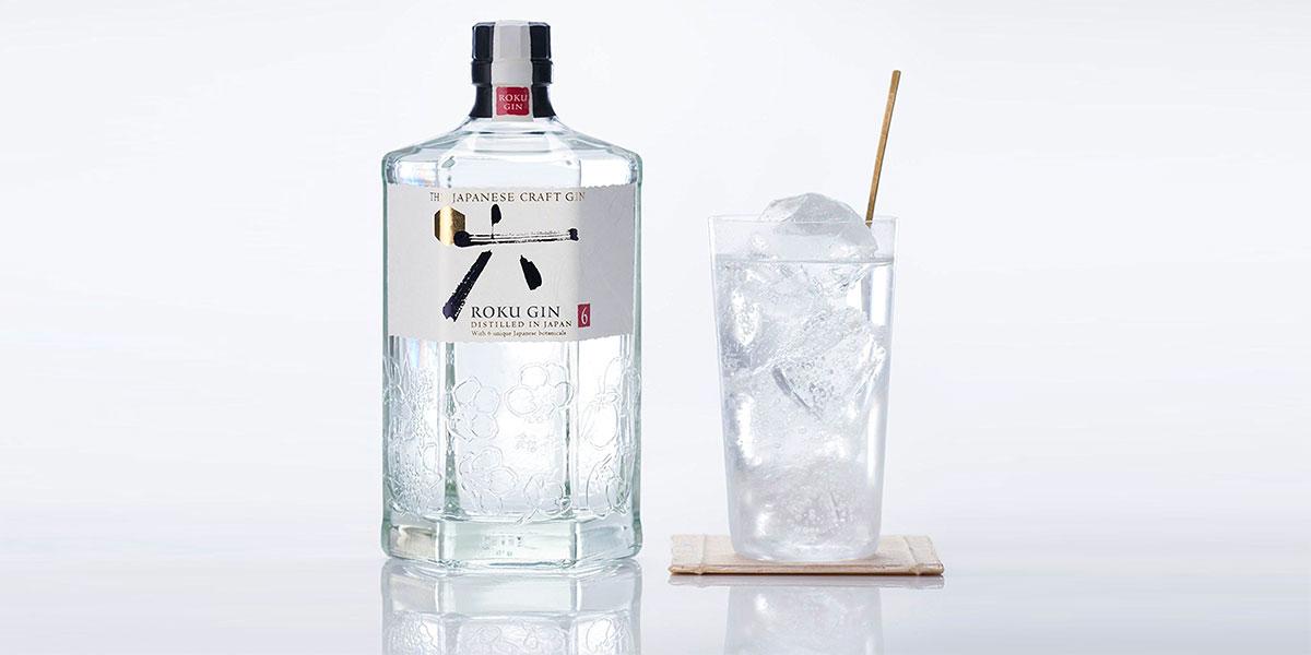 Suntory Roku Gin