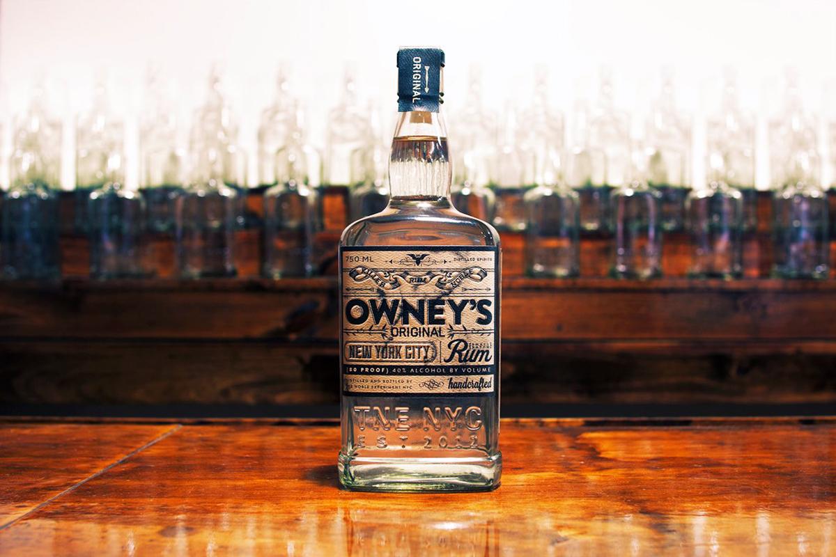 American Rum: Owney's Rum