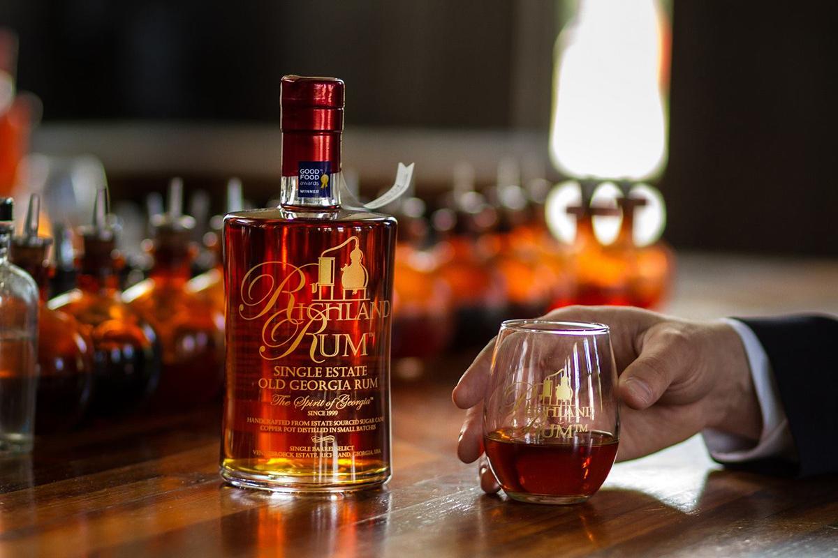 American Rum: Richland Rum