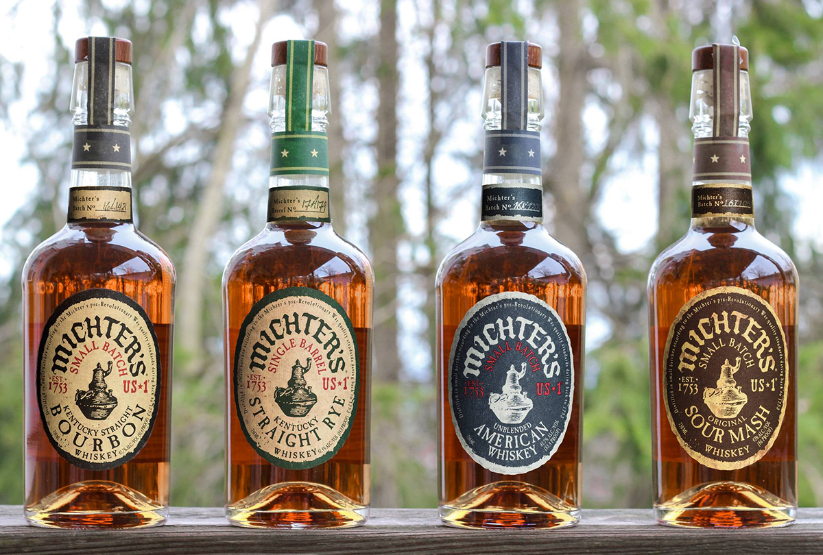 Michter's Pam Heilmann: A variety of Michter's bottlings