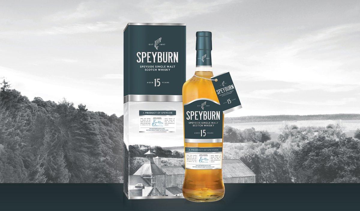 Speyburn 15 Year