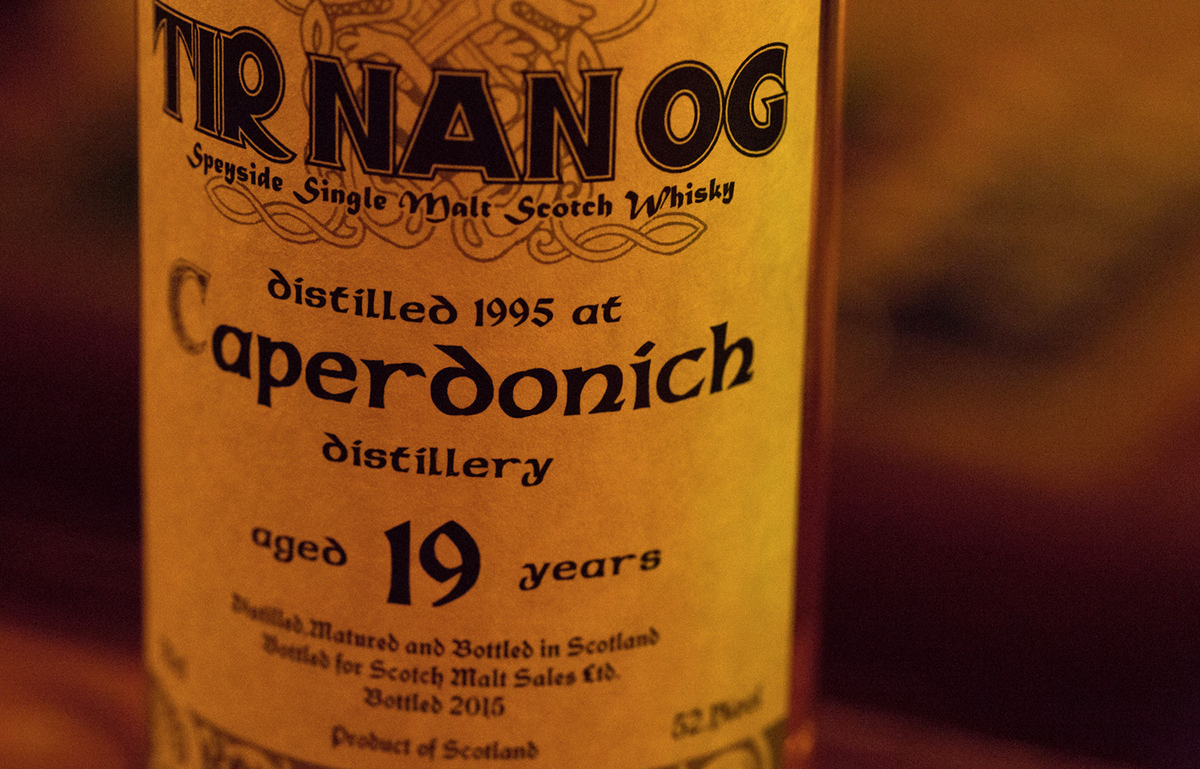 Lost Distillery Revivals: Caperdonich 19 Year