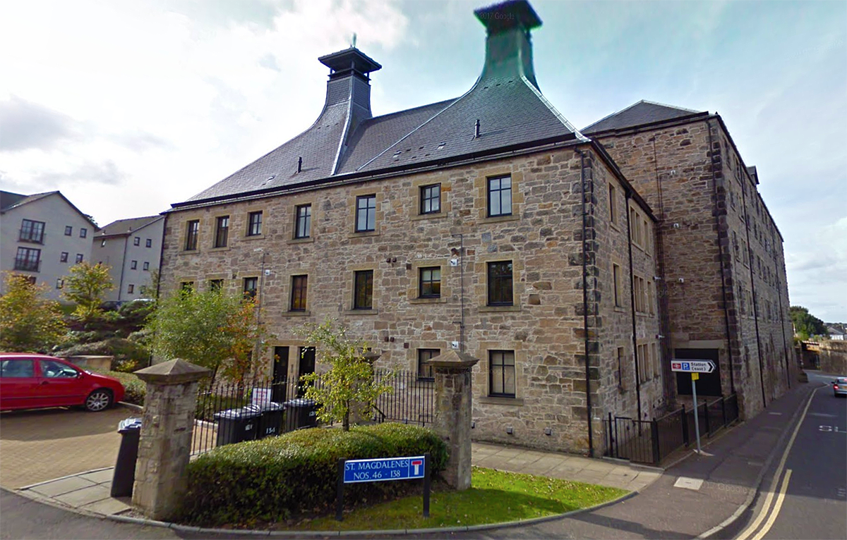 Lost Distillery Revivals: St. Magdalene Distillery