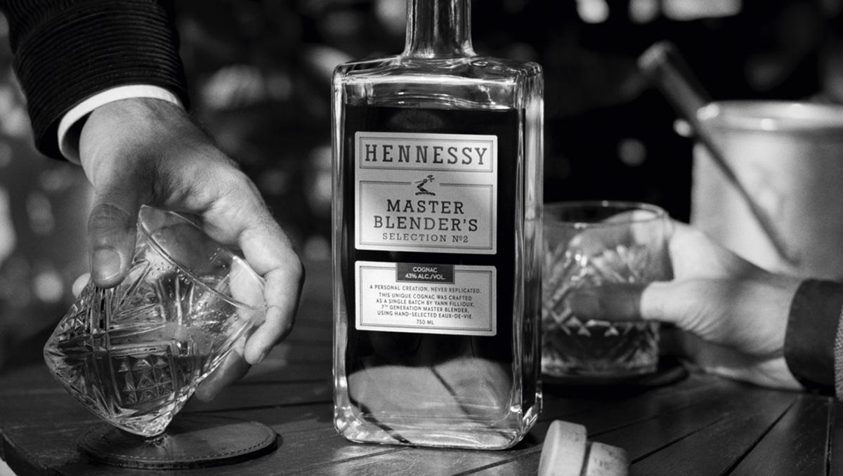 Hennessy Master Blender's Selection N° 2