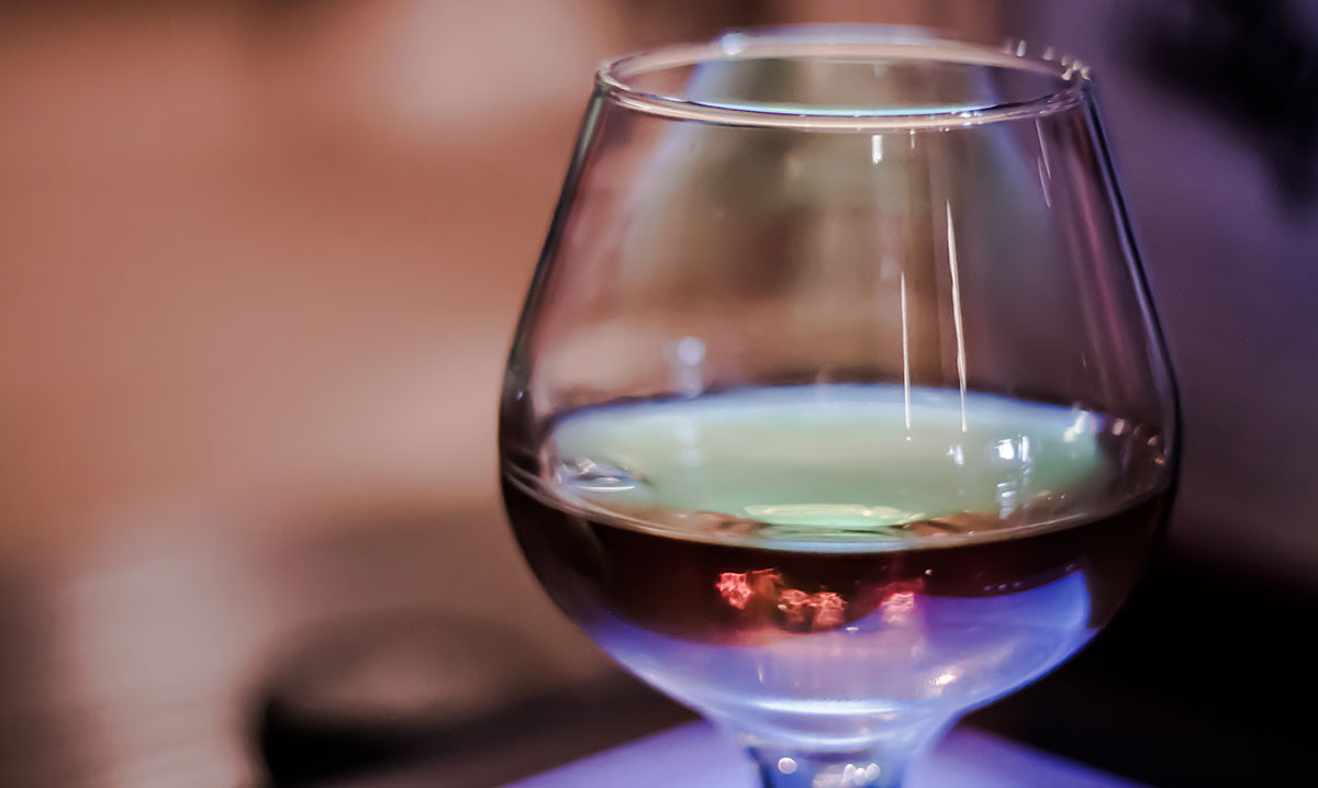 branching out from whiskey: cognac