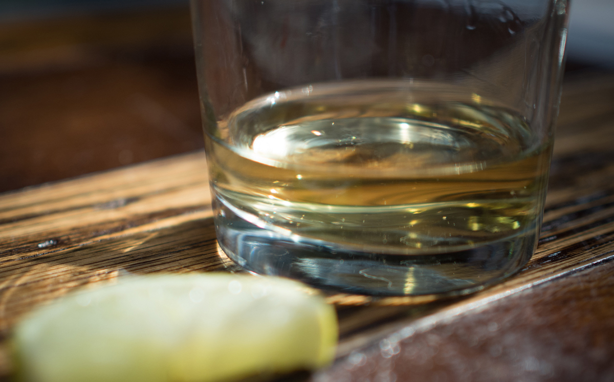 branching out from whiskey: tequila