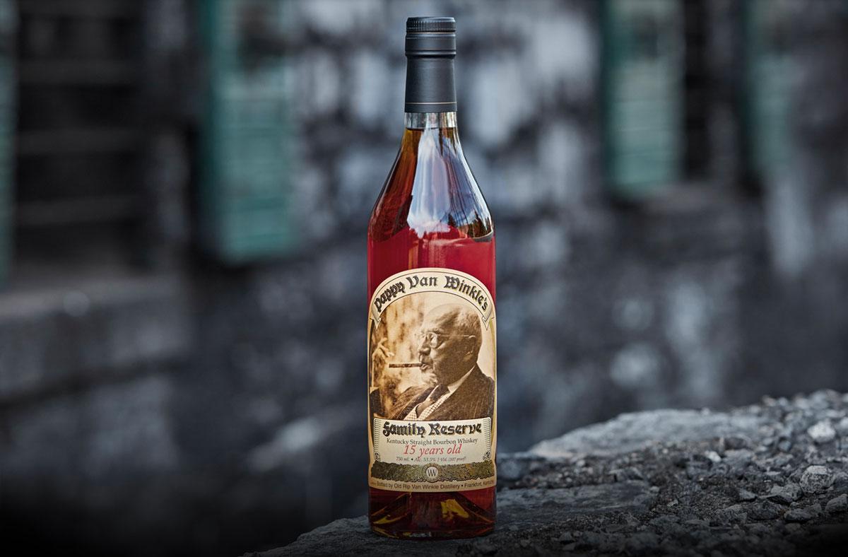 03dafeb0673 Hunting Season  The Van Winkle Bourbons are Coming