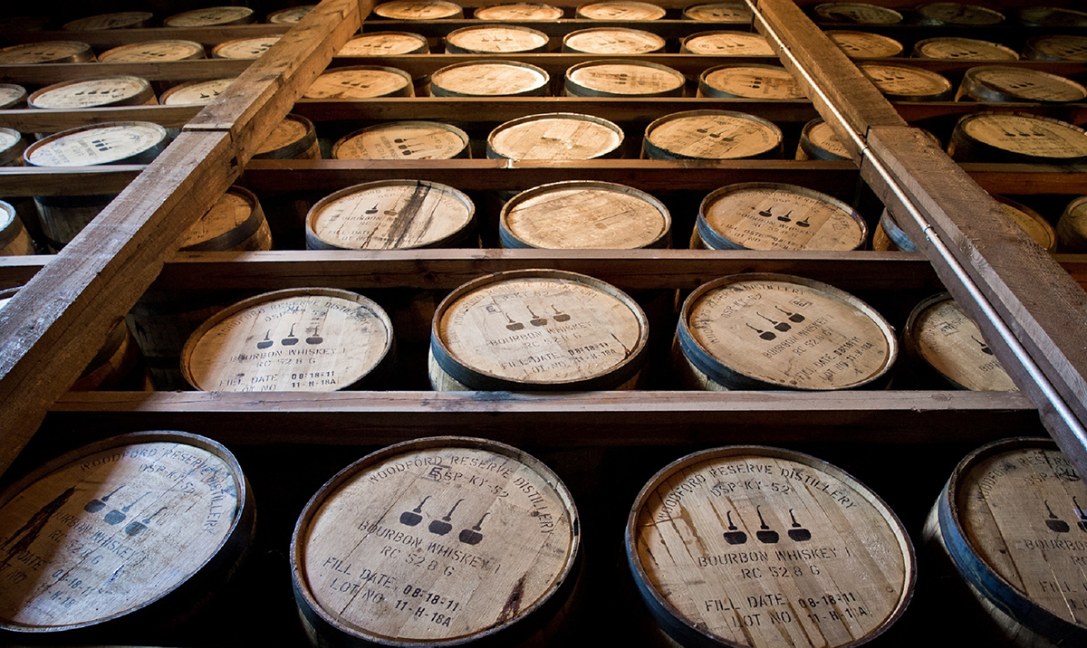 Whiskey Explained: Bourbon Barrels