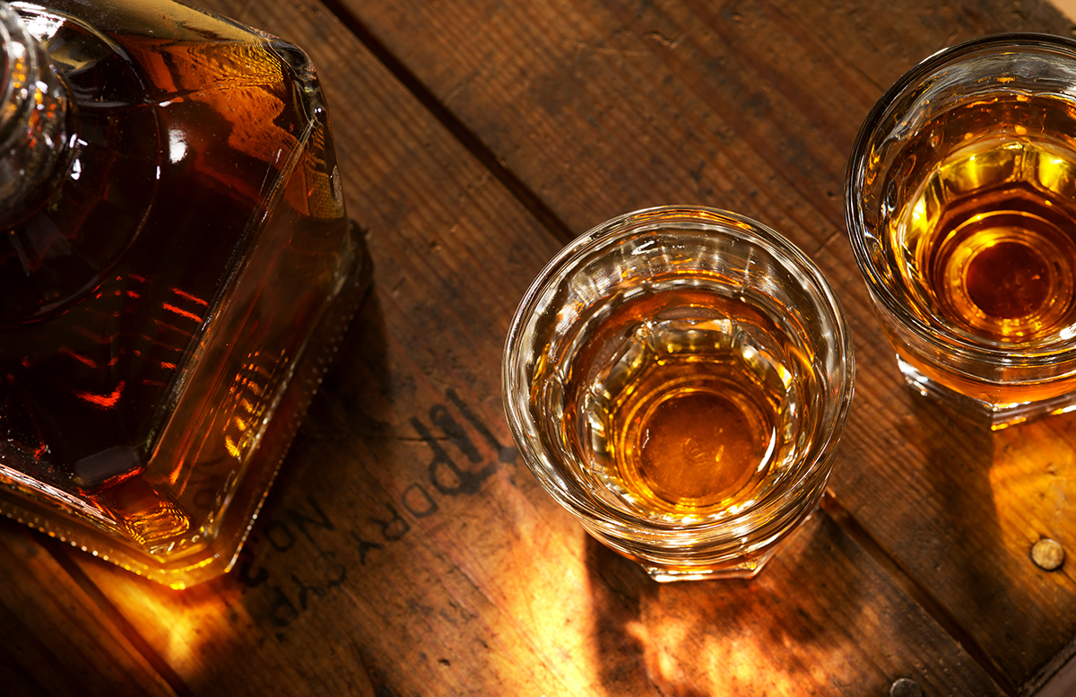 Whiskey Explained: Whiskey Pours